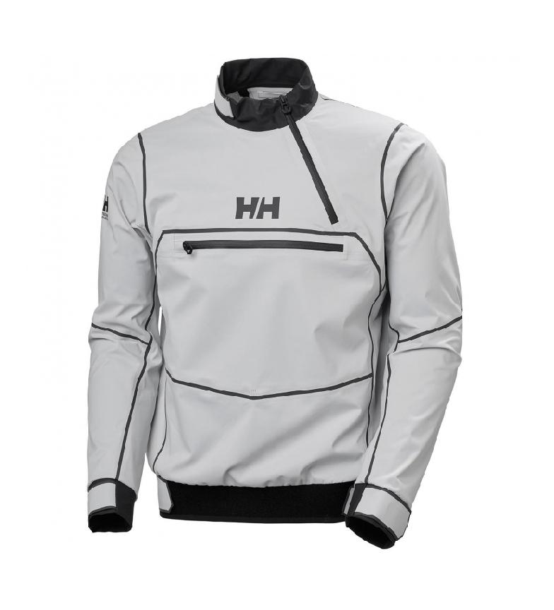 Helly Hansen Chaqueta canguro HP Foil Pro gris