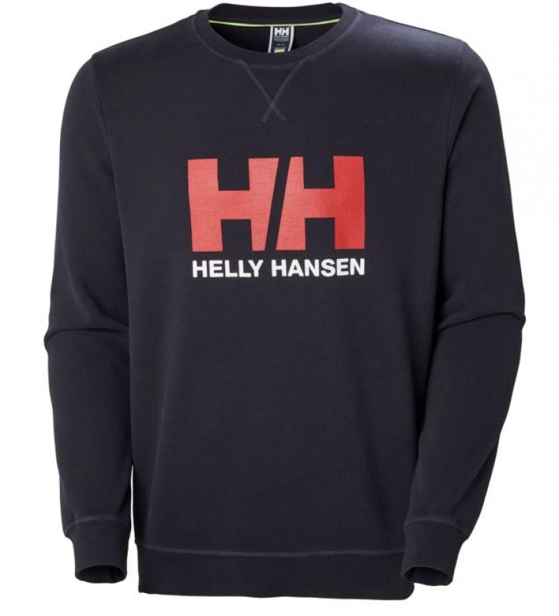 Comprar Helly Hansen Sudadera HH Logo Crew marino
