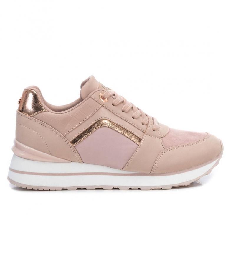 Xti Sneakers 043008 nude