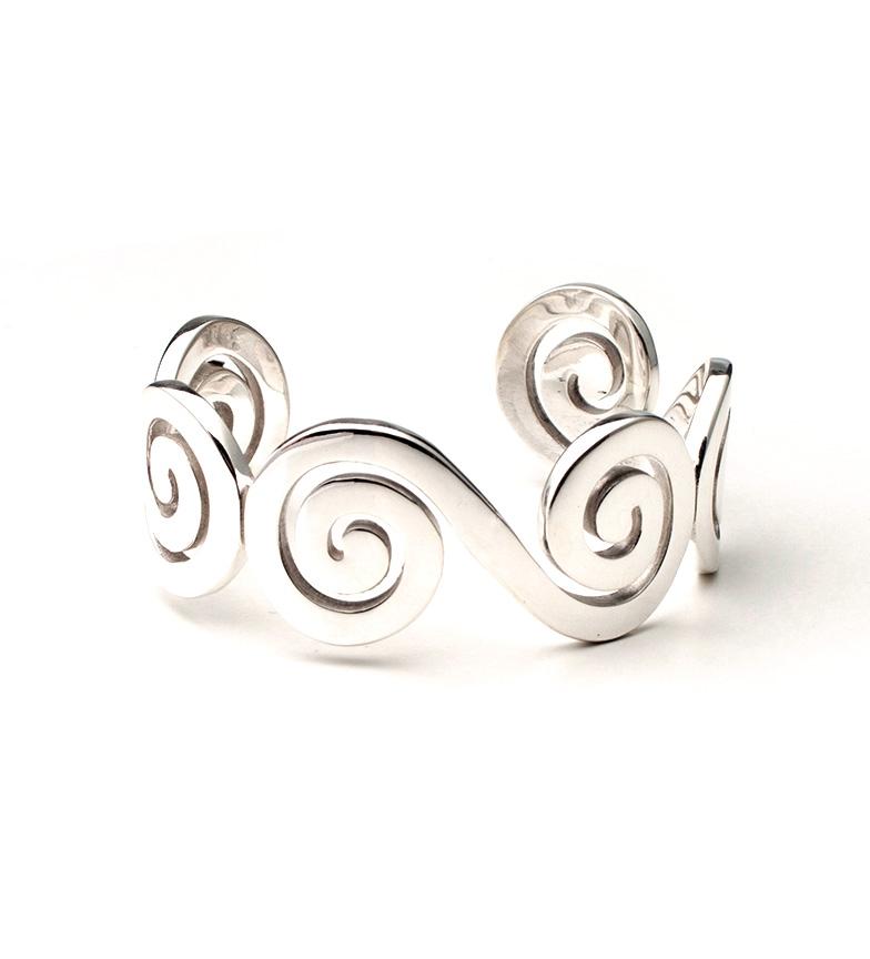 Comprar Prestige By Yocari Bracciale in argento Modernismo
