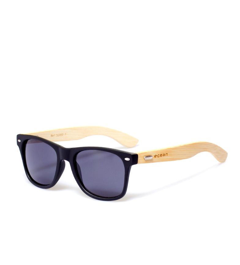 Comprar Ocean Sunglasses Gafas de sol Lihue acetato negro, madera ...