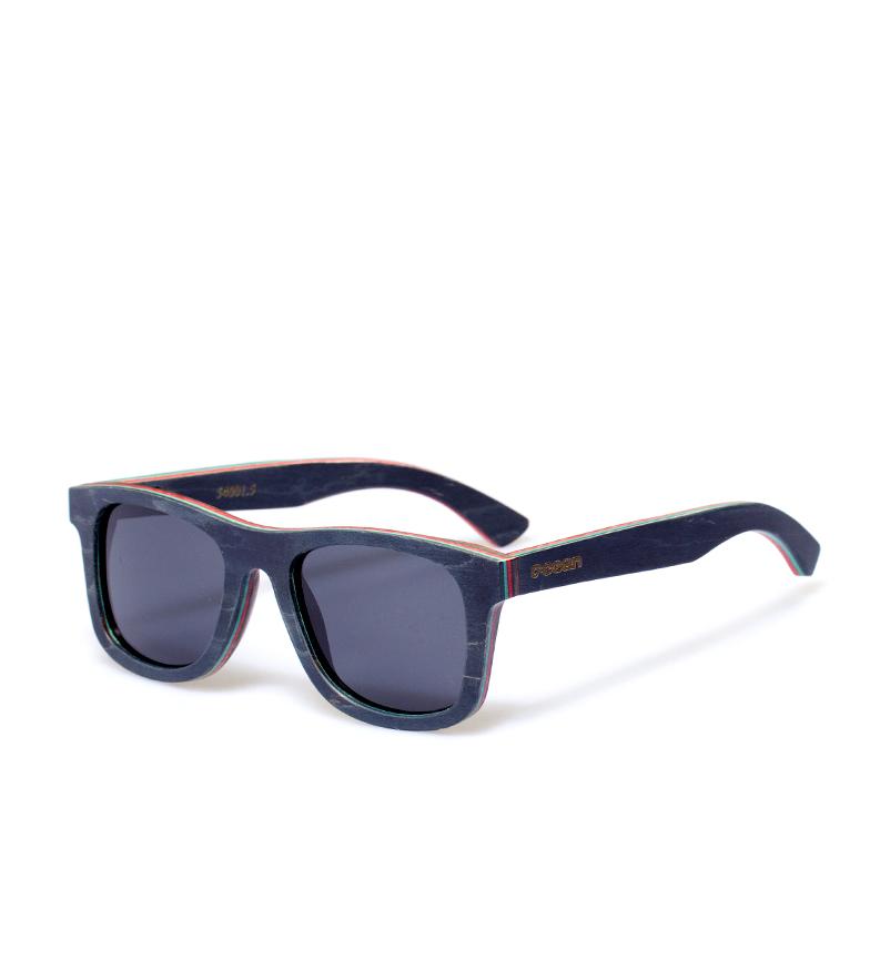 Comprar Ocean Sunglasses Benice Beach lunettes de soleil bois vert foncé