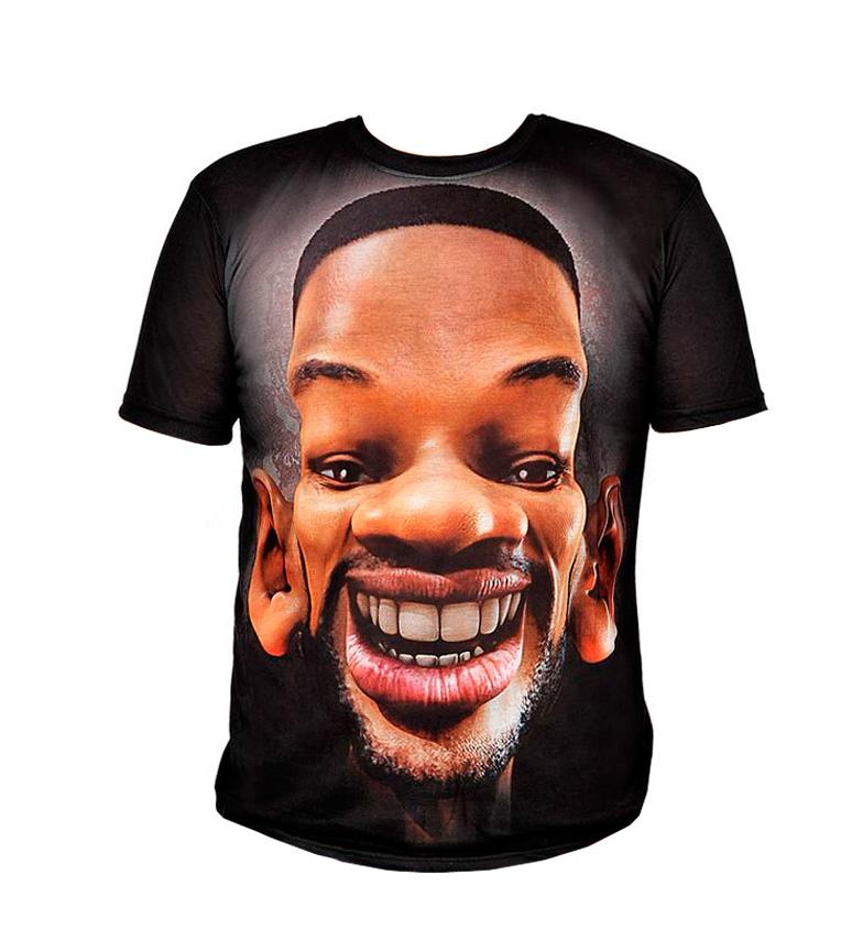 3d Smith Camiseta T shirts Will eEW29IbDHY