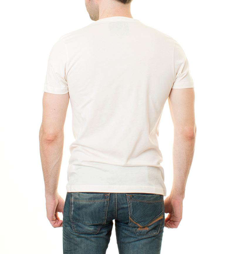 Stardust Camiseta Waiting for the sun beige