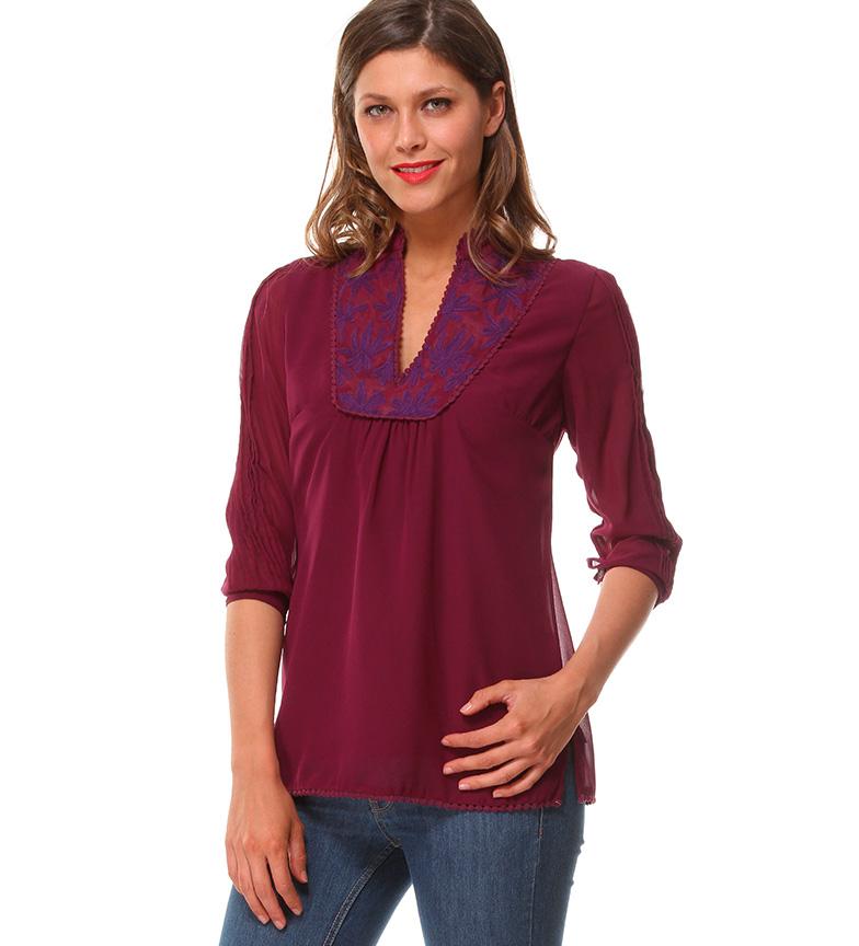 Almatrichi Lilla Skjorte Amanda ebay fabrikkutsalg for salg nyeste billig pris pålitelig txLA9ev5