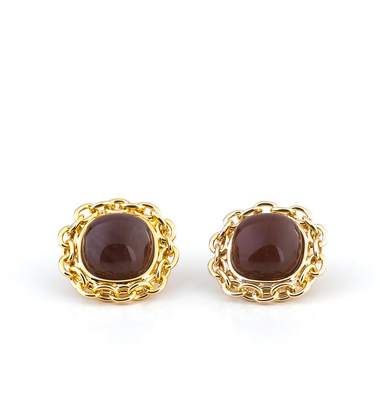 Comprar Pertegaz Button earrings Rolls