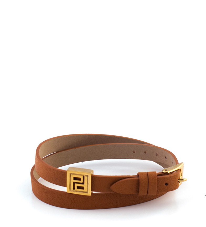 Comprar Pertegaz Leather bracelet Volta