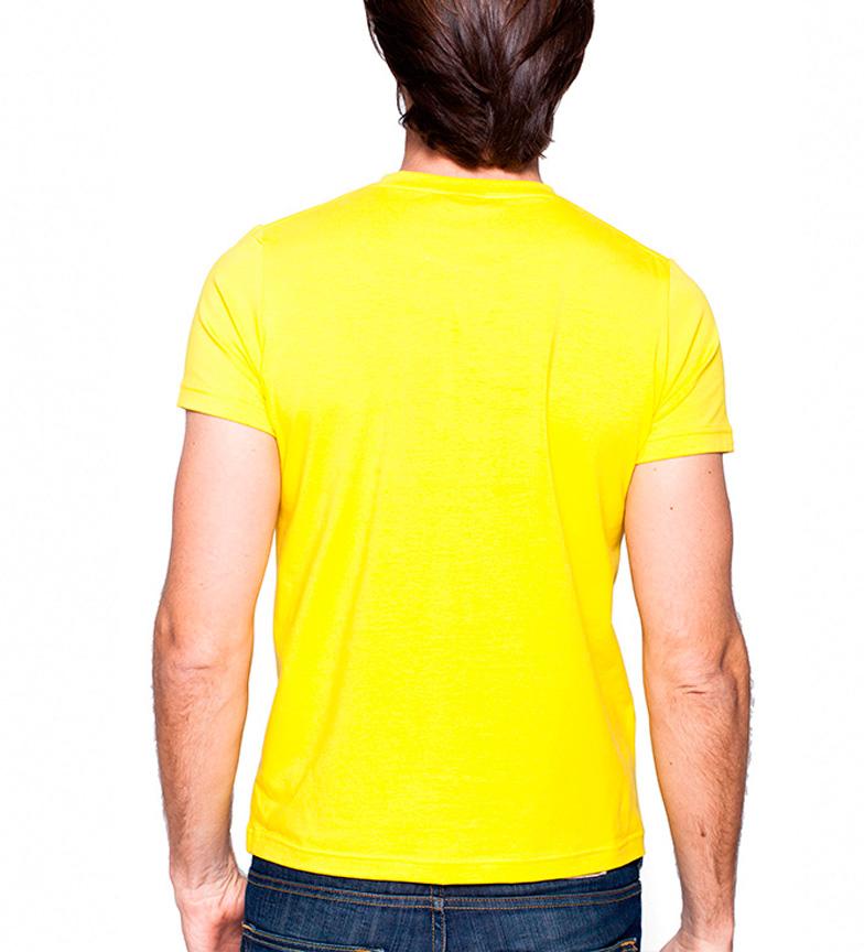 Sea Camiseta Triter Amarillo George billig uttaket NCNVI