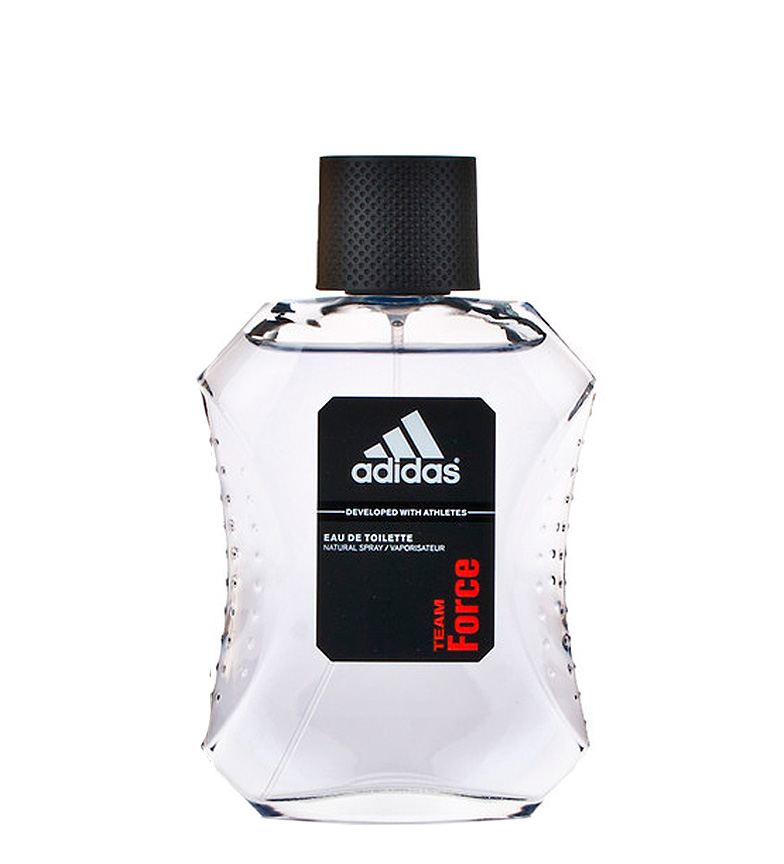 Comprar adidas Adidas Team Eau de toilette Force 100 ml
