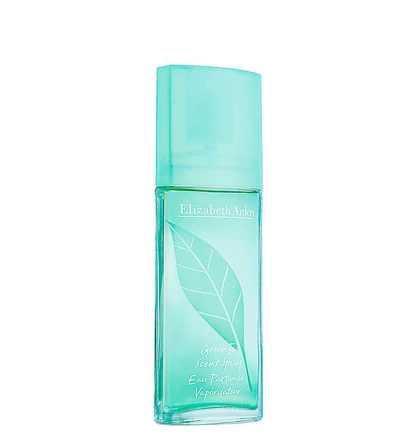 Comprar Elizabeth Arden Elizabeth Arden Green Tea Eau de parfum 100ml