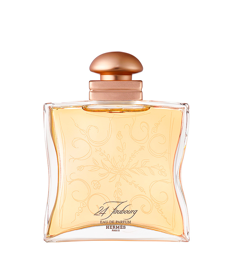 Comprar Hermès Hermès Eau de parfum 24, Faubourg 50ml