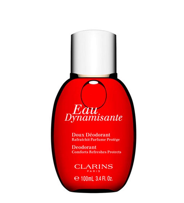 Comprar Clarins Parfum Eau Dynamisante 100ml