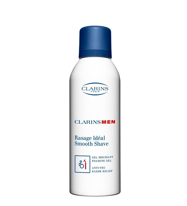 Comprar Clarins Mousse apaisante après-rasage 150ml Clarins Men-Tous types de fourrures