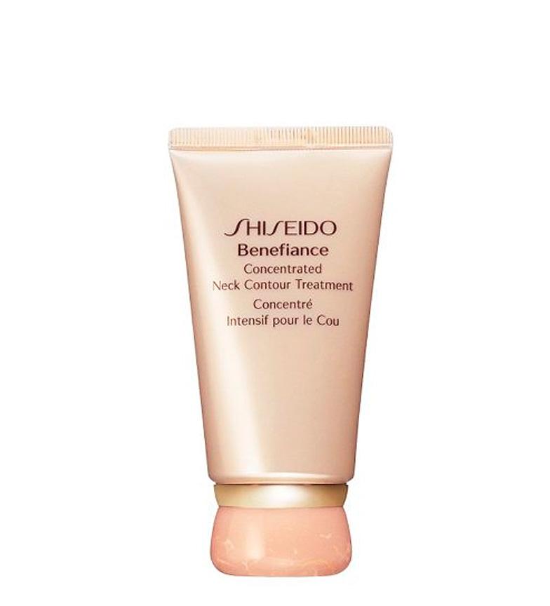 Comprar Shiseido Traitement anti-âge pour le cou 50 ml BENEFIANCE
