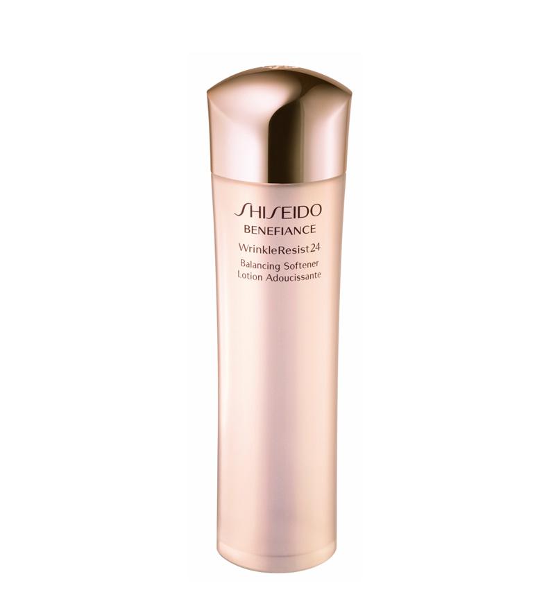 Comprar Shiseido Equilibrante lozione Benefiance ANTIRUGHE RESIST 24 150ml pelli normali e / o secca