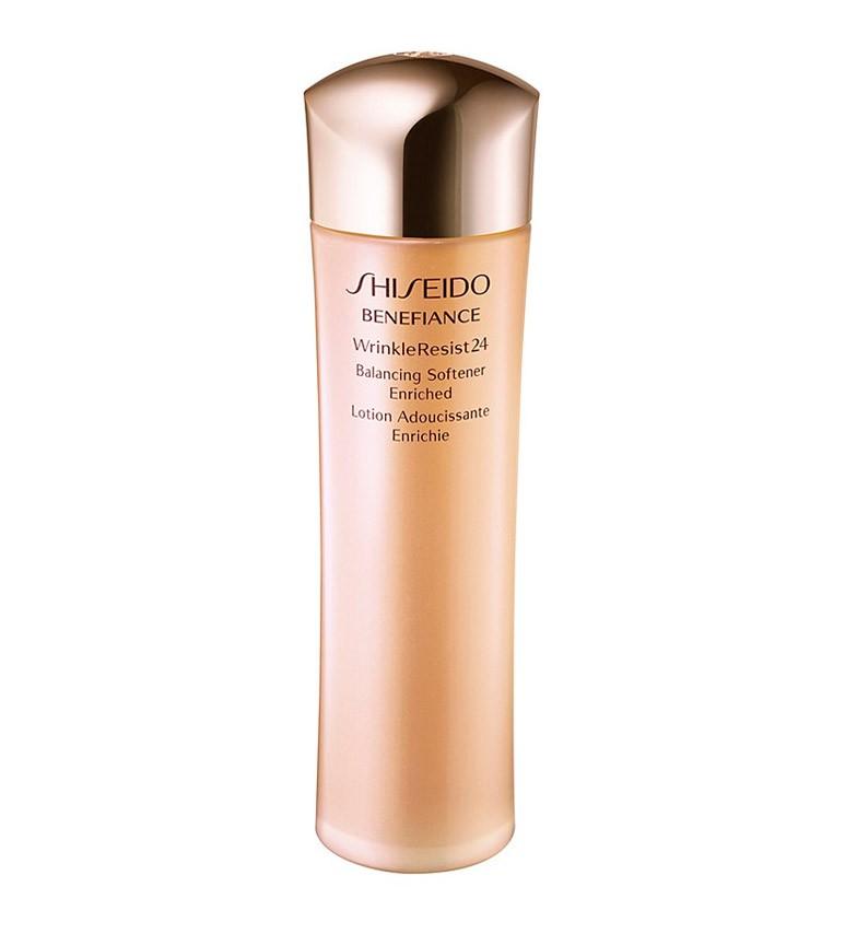 Comprar Shiseido Tonique 150ml BENEFIANCE WrinkleResist 24 sec peau très sèche