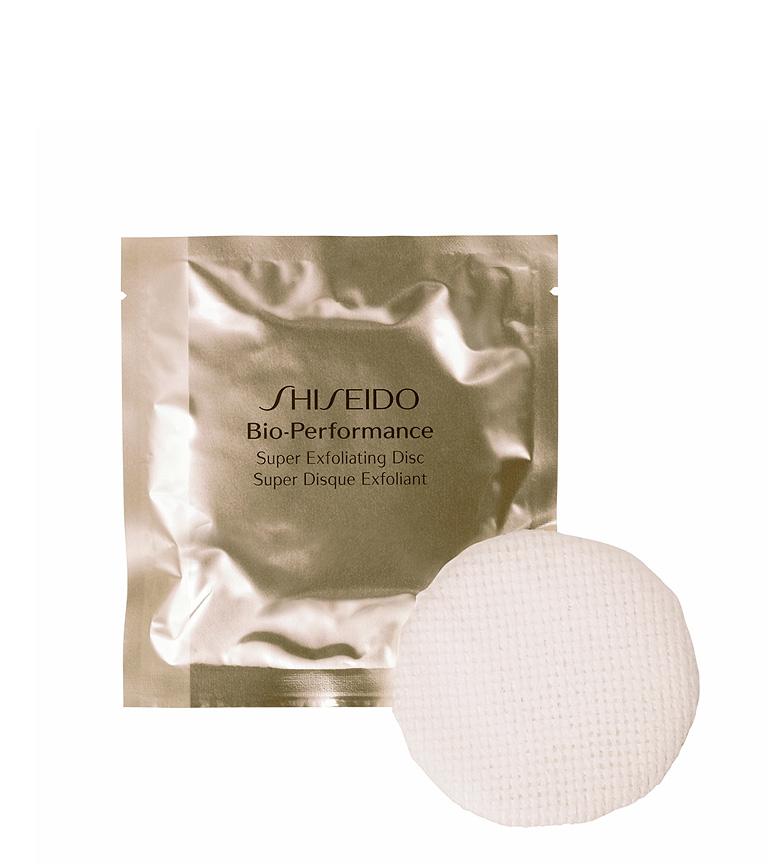 Comprar Shiseido Disques exfoliants BIO-PERFORMANCE 8 unités