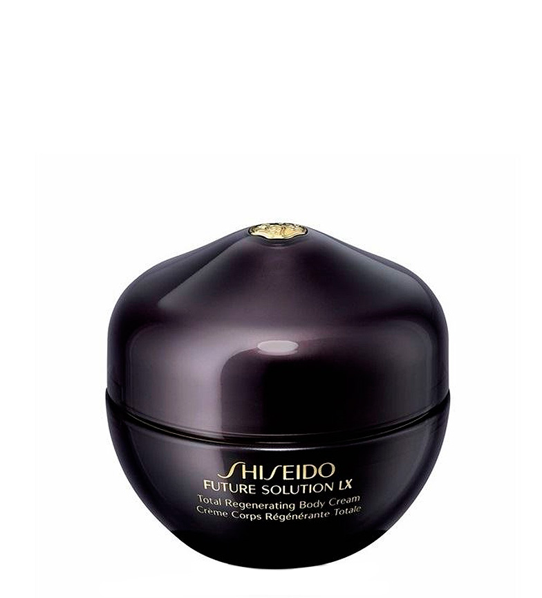 Comprar Shiseido Total des Pureness Crème Régénérante 200ml peau XL-très mélangé à sec