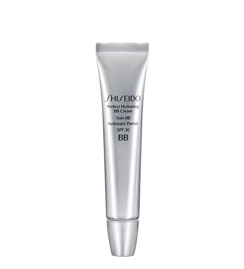 Comprar Shiseido BB large spectre crème hydratante SPF30 30ml Couleur Noir
