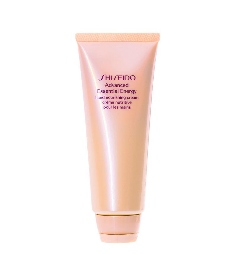 Comprar Shiseido Crème pour les mains 100 ml avancée Essential Energy