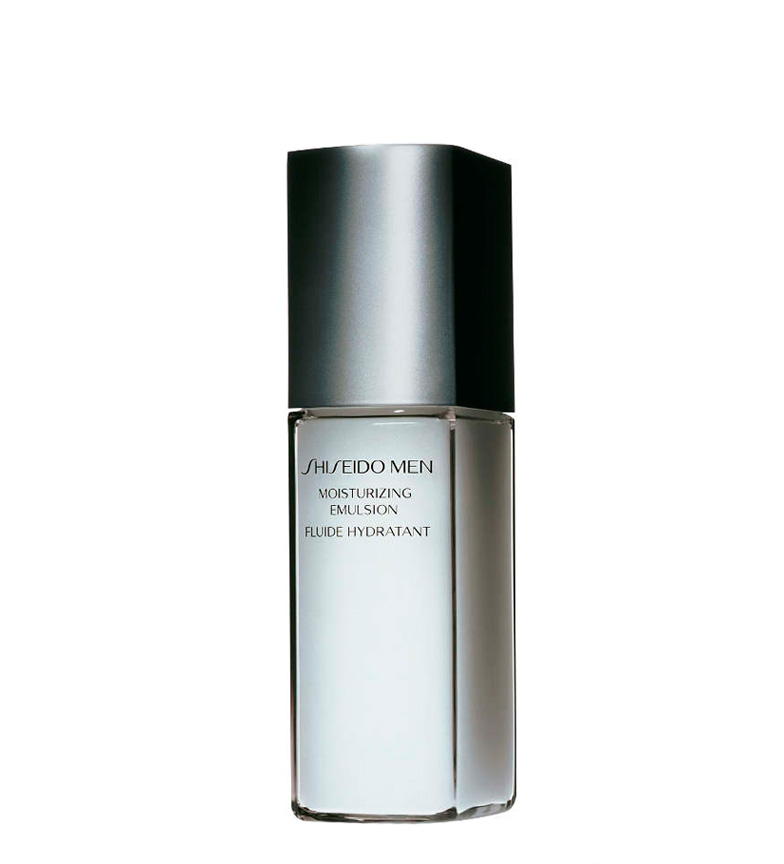 Comprar Shiseido Creamy moisturizing emulsion SHISEIDO MEN 100ml