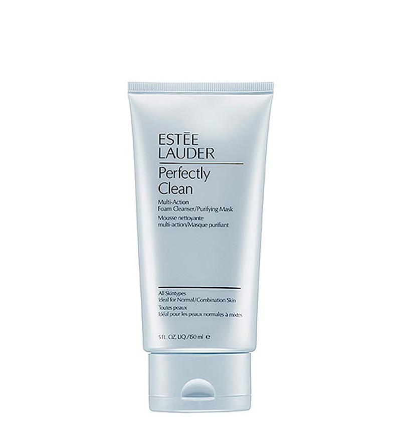 Comprar Estee Lauder Espuma Limpiadora Multi-Acción Perfectly Clean 150ml-Todo tipo de pieles-