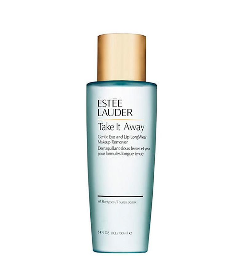 Comprar Estee Lauder Yeux et Lèvres Démaquillant formules à long terme Take It Away 100 ml-Toutes sortes de fourrures