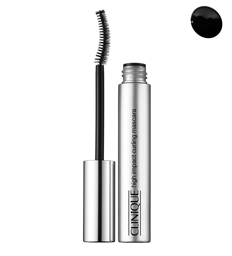 Comprar Clinique Mascara massimo volume incurvatore HIGH IMPACT CURLING MASCARA 8gr-Color #01 black-