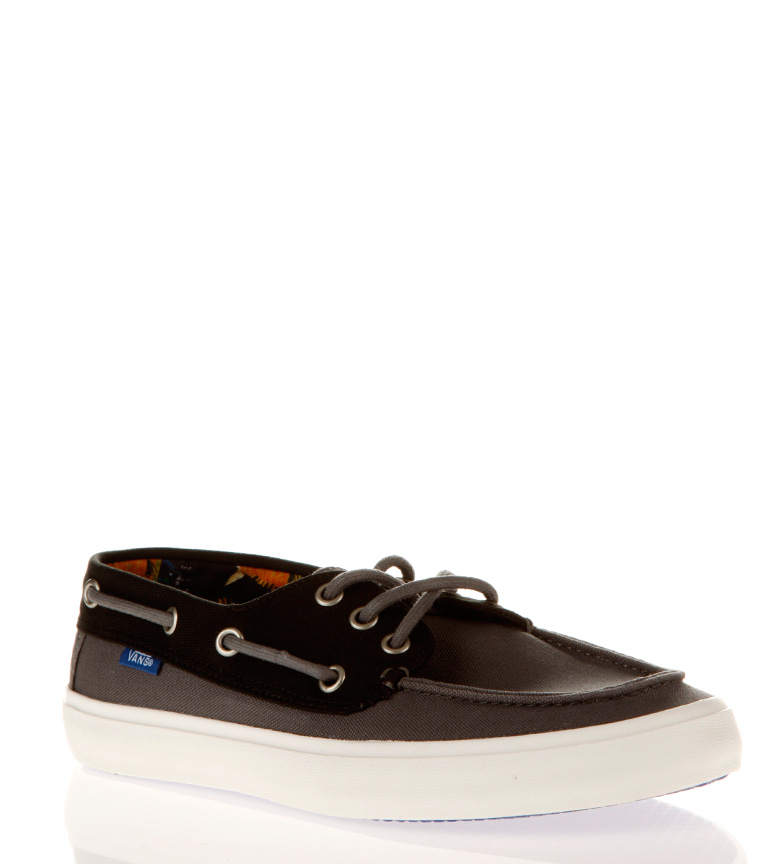 pat Vans GBlack Zapatillas Chauffervans WE9IDH2