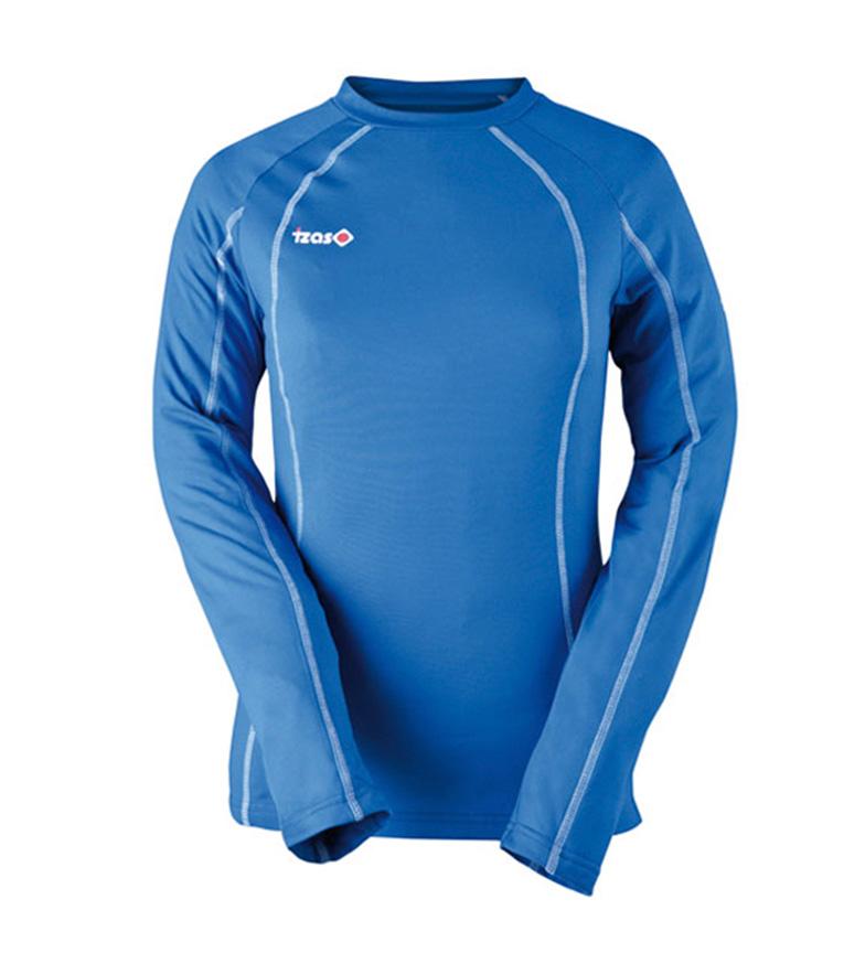 Comprar Izas Polar t-shirt Ampa royal blue