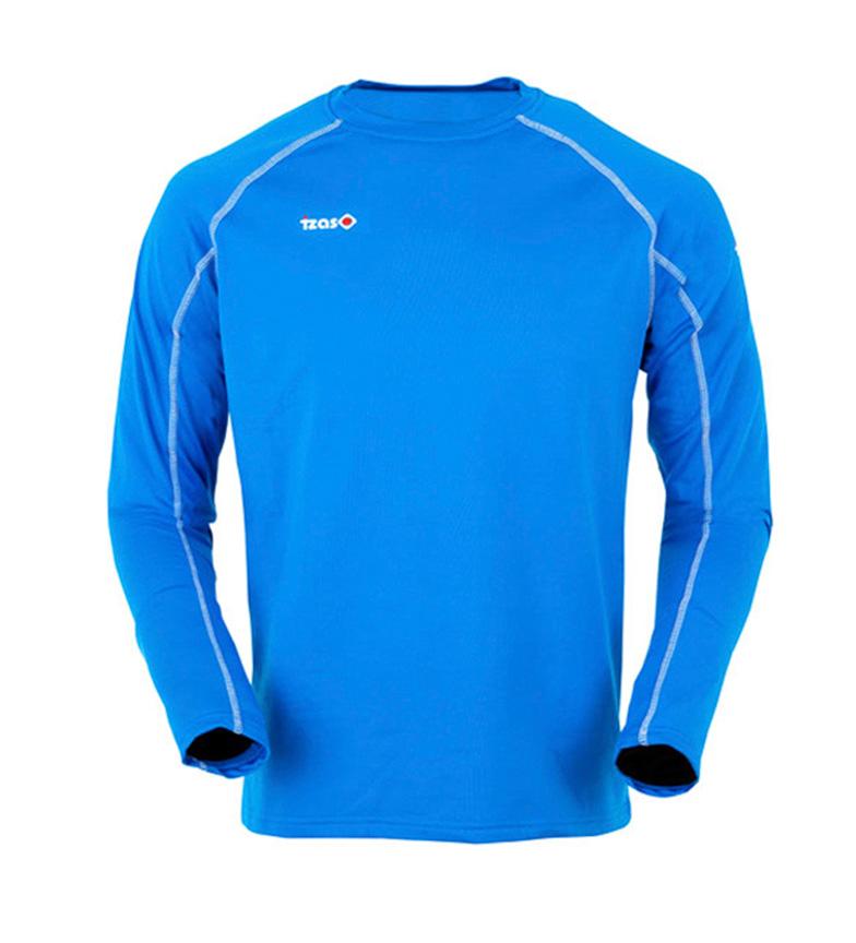 Comprar Izas Camiseta polar Baltor azul royal