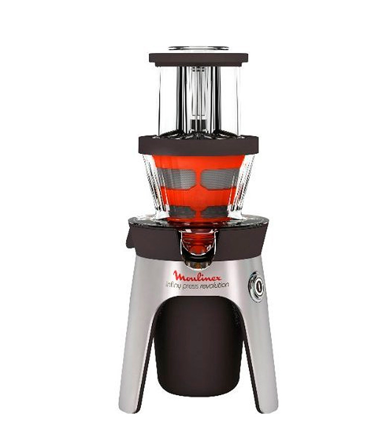 Comprar Moulinex Infiny Press Revolution Blender -Power 300W / Jar 1 liter-