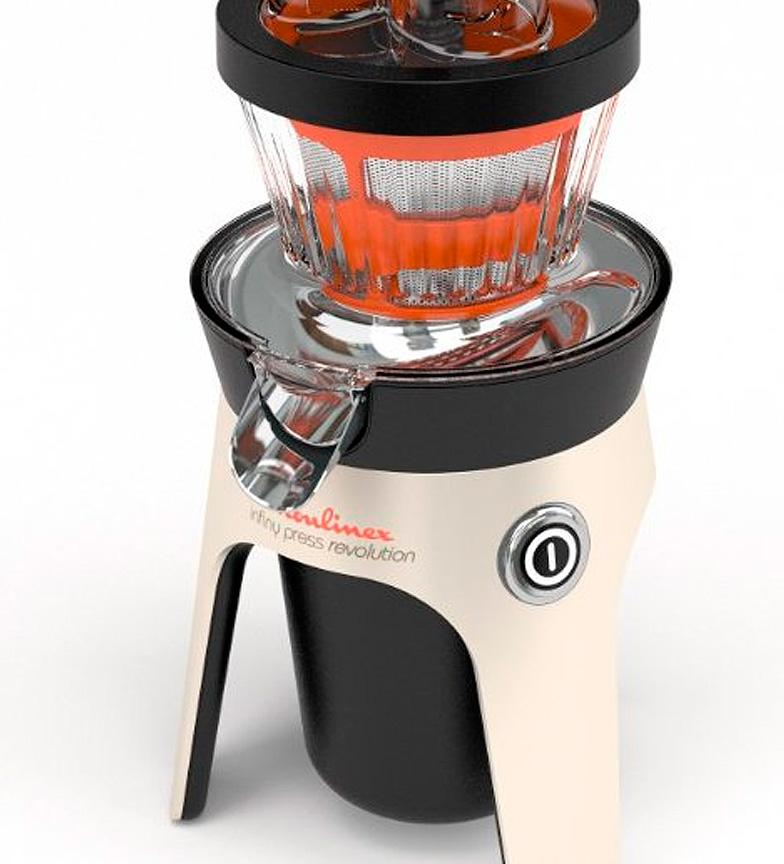 comprar moulinex licuadora infiny press revolution potencia 300w jarra 1 litro tienda es. Black Bedroom Furniture Sets. Home Design Ideas
