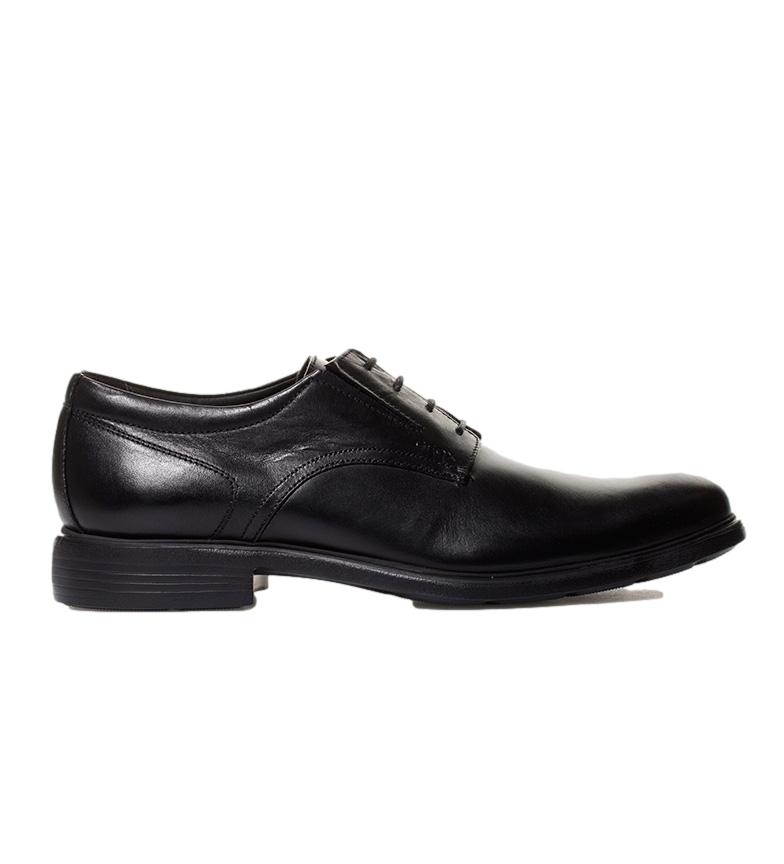 Comprar GEOX Dublin sapatos de couro preto