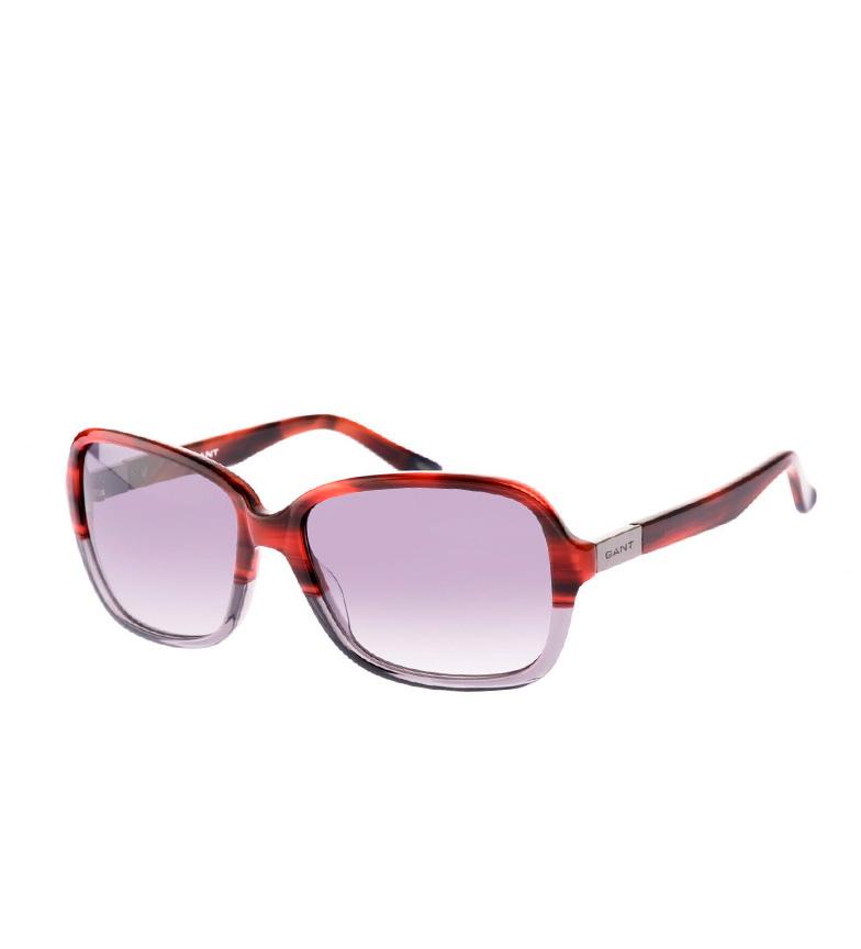 Gant Gafas de sol GW S2007 rojo, gris cristal