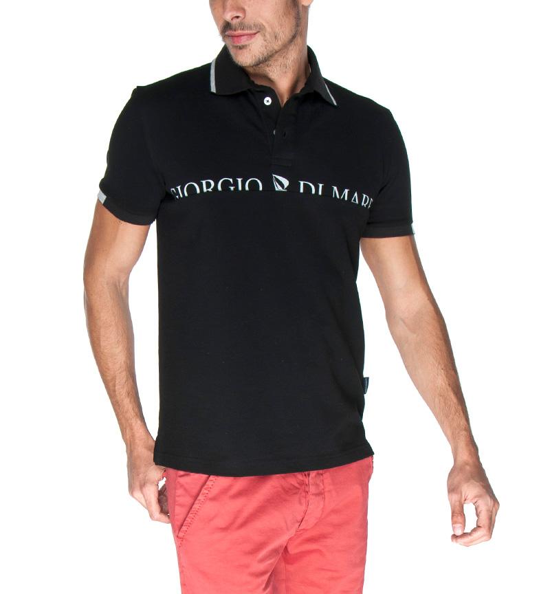 Comprar Giorgio Di Mare Polo Nautica Post black