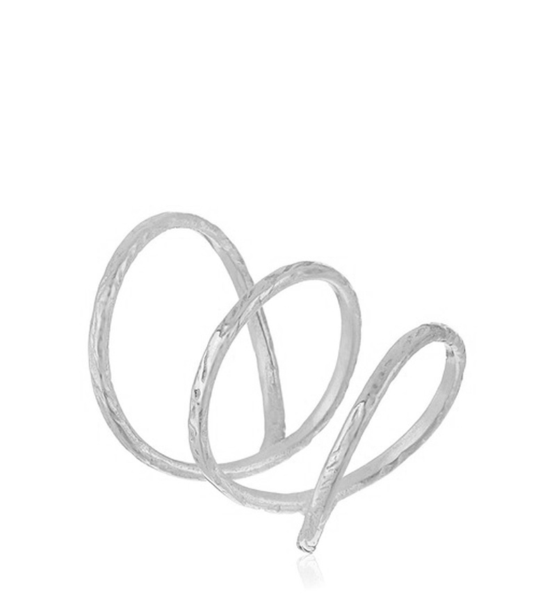 Comprar Yocari Majore silver ring