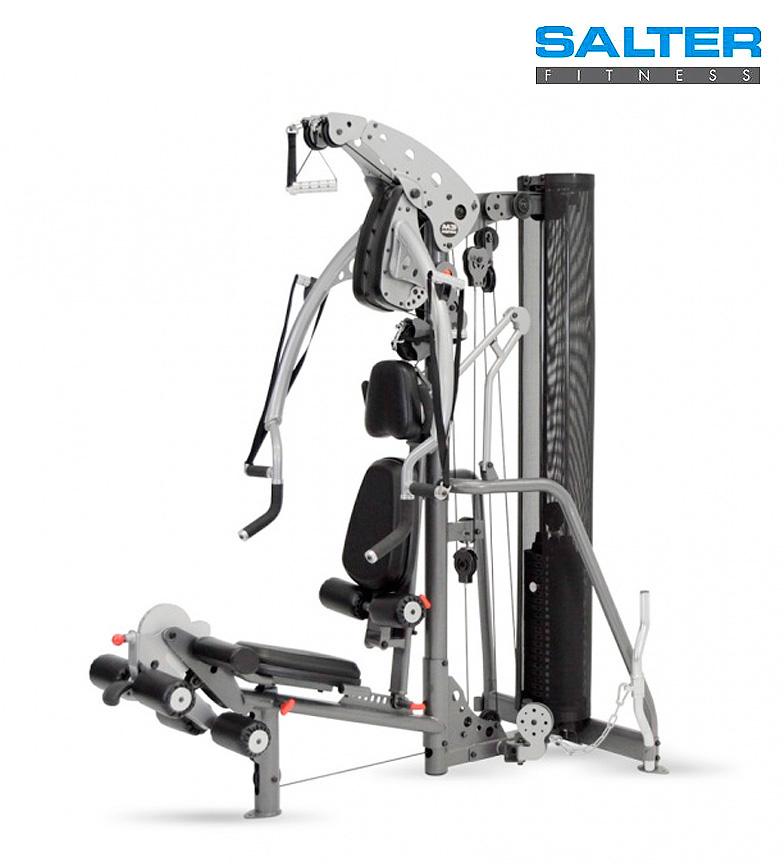 Comprar Salter Multi-Gym Inspire M3 INS-M3 -180x107x200 cm- -TRANSPORTE Y MONTAJE INCLUIDOS-