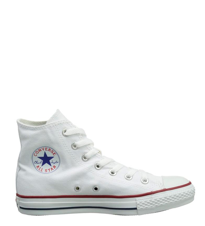 Comprar Converse Chuck Taylor All Star Hi HI white high top sneakers