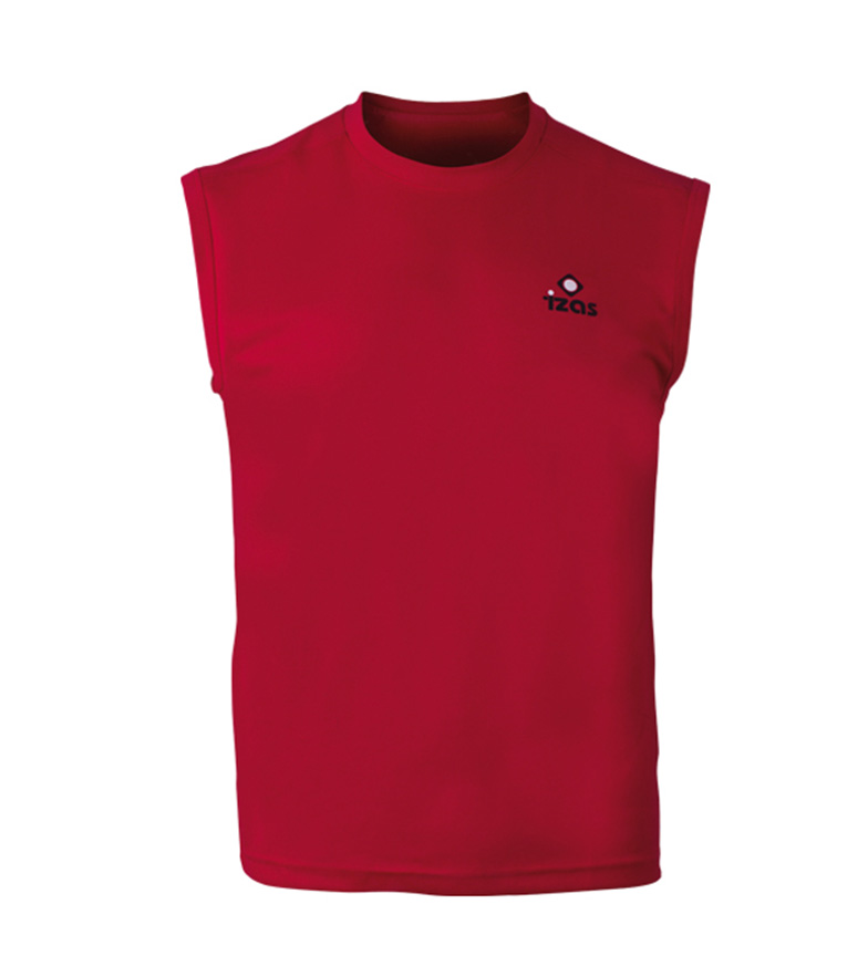 Comprar Izas Sue Red T-Shirt