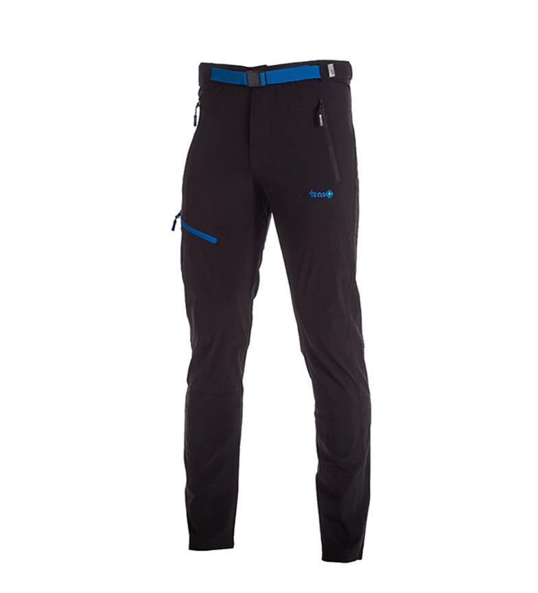 Comprar Izas Senner black, blue pants