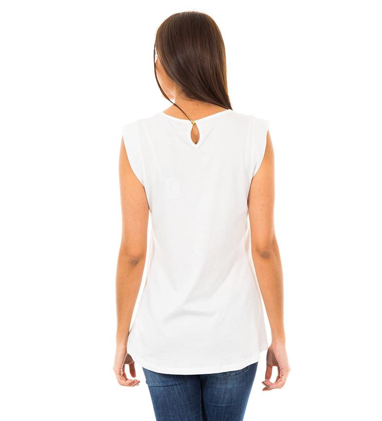 McGregor Camiseta Harper blanco