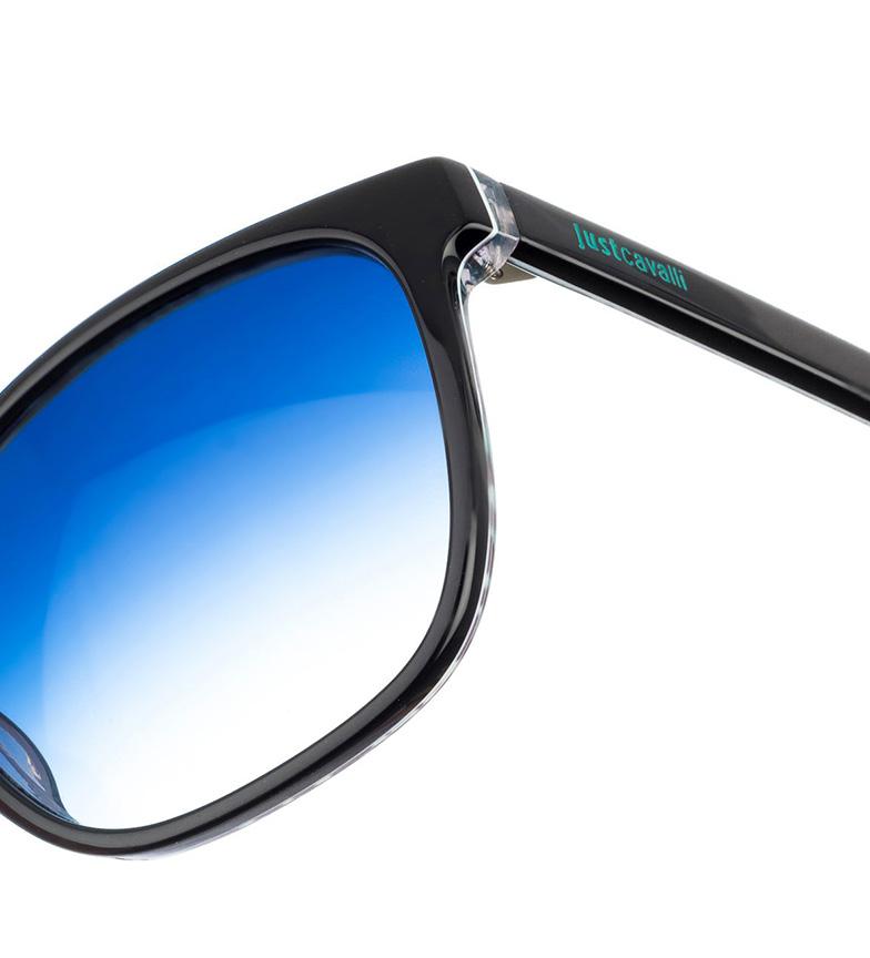 Eastbay for salg salg perfekt Just Cavalli Gafas Black Sun Jc645s 100% online for billig online rabatt footlocker målgang XJUiEr4f