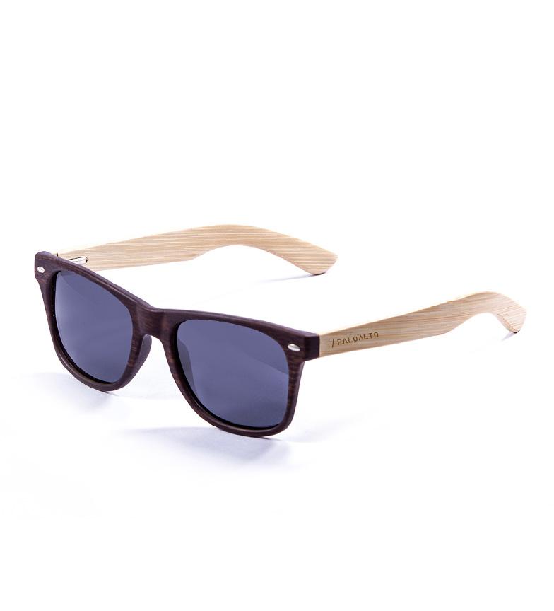 Comprar PALOALTO Gafas de sol Nob Hill marrón, natural