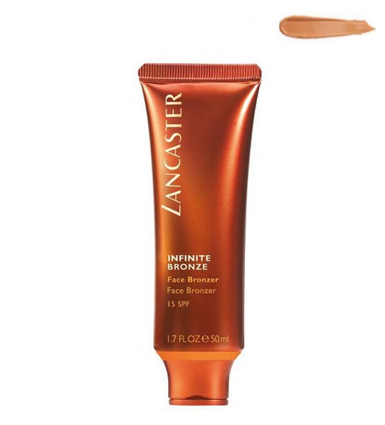 Comprar Lancaster Color crema solare viso SPF15 50ml Infinite SUNNY bronzo-Color