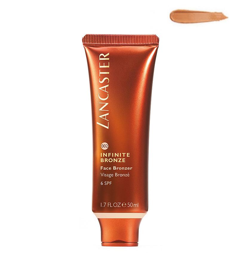 Comprar Lancaster Crema solare viso di colore con SPF 6 da 50ml Infinite Bronze SUNNY-Color
