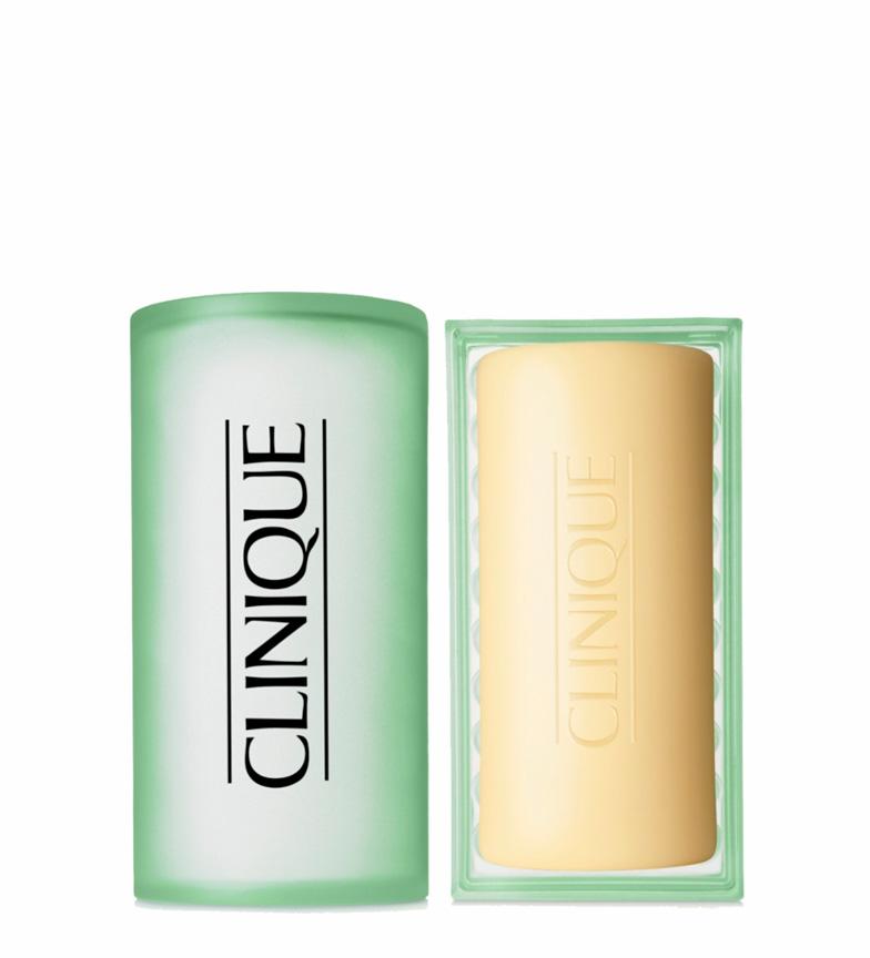 Comprar Clinique -Etape 1: Clean-savon pour le visage avec du savon en 3 étapes peau sèche-100gr, Mixtas-