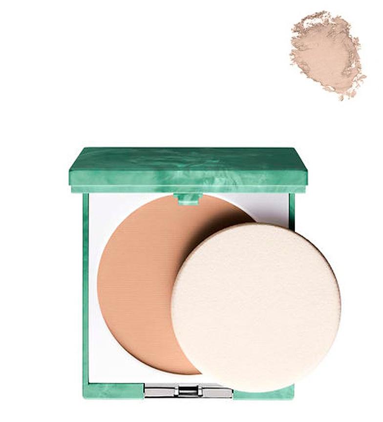 Comprar Clinique Poudre large couverture compacte Superpowder DOUBLE FACE-couleur 04 10gr miel / Peaux mates mixtes