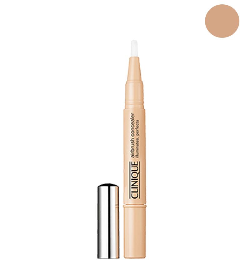 Comprar Clinique Correttore con pennello incorporato  AIRBRUSH 1,5ml-Color 02 medium-