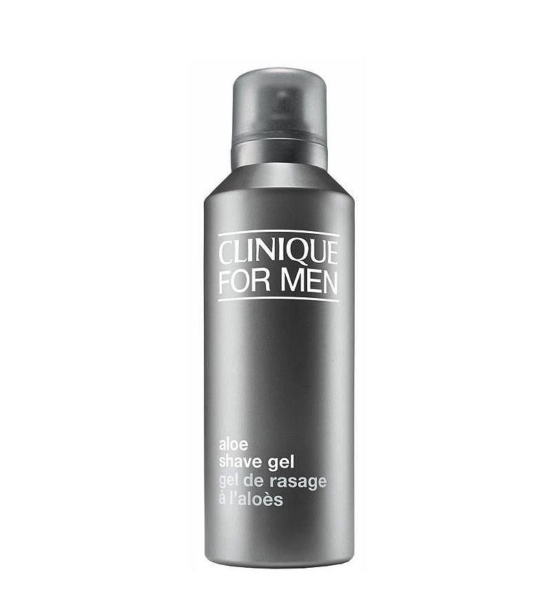 Comprar Clinique Shaving gel with Aloe CLINIQUE MEN 125ml-All skin types-